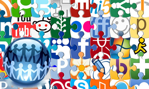 Marketing en Redes Sociales, promocion online Asturias